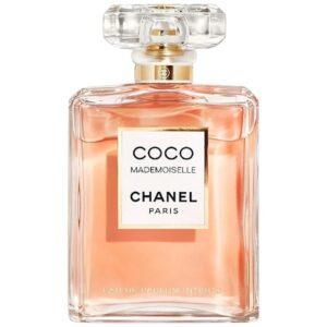 Apa de parfum Chanel Coco Mademoiselle Intense