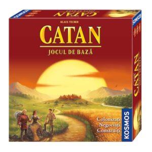 Jocuri pentru petreceri extensii Catan
