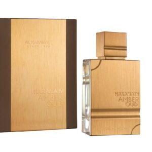 Parfum Arabesc Al haramain Amber Oud Gold edition