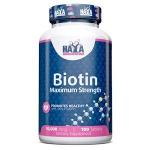 biotina vitamina 7