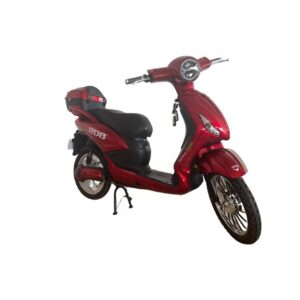 moped Sulina