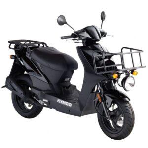 cel mai bun scuter/moped